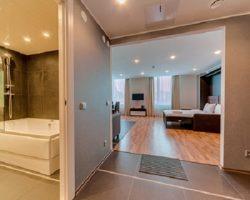 Известен «ценник» наиболее дешевых апартаментов столицы