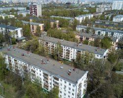 Определена  стоимость наиболее дешевой арендной квартиры в столице
