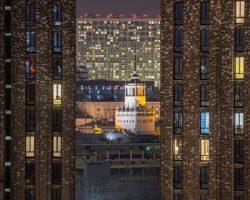 Назван востребованный в кризис тип столичной жилой недвижимости