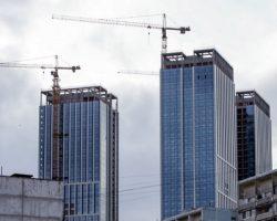 Количество сделок со столичными новостройками показало рост