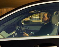 «Премиальные» такси допустят к работе в Москве