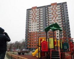 Проекты реновации:  в Москве запущен сервис онлайн-голосования