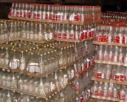 В МО изъят контрафактный алкоголь