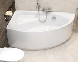 Какими преимуществами выделяются акриловые ванны?
