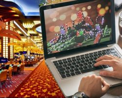 Космолот: оригинальное казино и лотерея