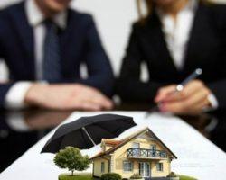 Страхование квартир и имущества граждан