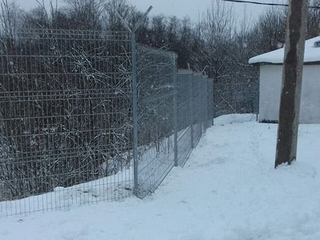 заборы 2д 3d-perimetr.ru