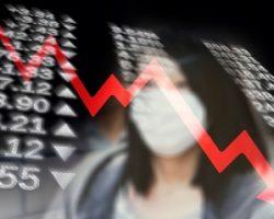 Кризис для бизнеса из-за эпидемии