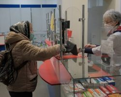 Пожилые лица Подмосковья смогут приобрести маски по льготной цене