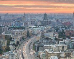 Накопление на московскую квартиру: указаны сроки для жителей регионов РФ