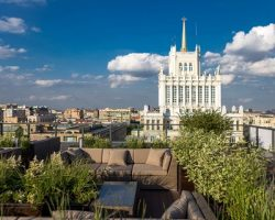 «Сады Пекина»: «Галс-Девелопмент» увеличил  квартальные продажи
