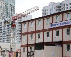 Профильный бизнес Москвы возобновил 460 строек