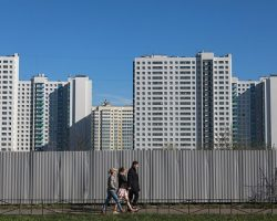 Указаны застройщики Москвы, сумевшие улучшить показатели бизнеса в «карантин»