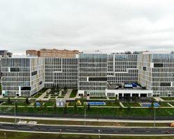 Неподалеку от больницы в «Коммунарке» появятся миллионы «квадратов» недвижимости