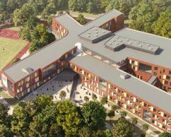 В Троицке возведут самую крупную школу в ТиНАО