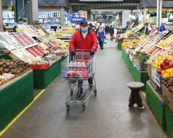 Магазины без продавцов и касс: в Москве начато тестирование