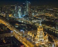 Услуги ЖКХ: в Москве запрещено отключение за долги