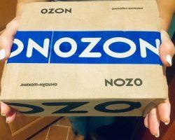 Регулярная товарная доставка в Москве: «Ozon» выдал подписку