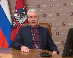 Мэр столицы подтвердил начало снятия ограничений