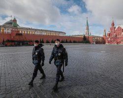 «Самоизоляция» и бизнес-ограничения в Москве продлятся до 11 мая