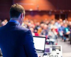 Все о проведении и организации локальной конференции IT