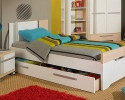 Как выбрать кровать для подростка