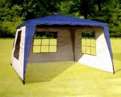 Почему арендовать тент-шатер следует в специализированной организации