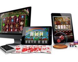 Игровые автоматы в интернете: услуги клуба Эльдорадо