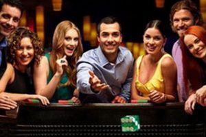 Joy Casino официальный