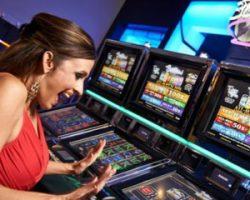 Игровые автоматы на деньги в интернете: начало игры