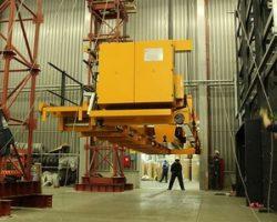 Перевозка промышленного оборудования: обращение за помощью к профессионалам