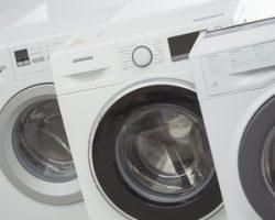 Выбор и приобретение бытовой техники: покупка стиральной машины