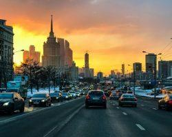 Аналитики о потерях Москвы ввиду массового использования персональных машин