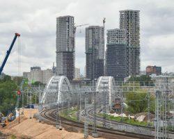 Сделки с жильем и ипотекой в столице: указаны округа-лидеры