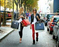 Аналитики отметили рост покупательской активности после снятия «карантинных» ограничений