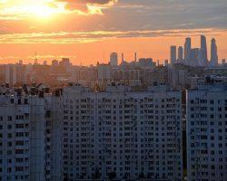 Эксперты сообщили о рекордном числе ипотечных сделок на «вторичке» Москвы
