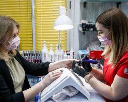 В МО возобновляют бизнес салоны красоты, сауны и солярии