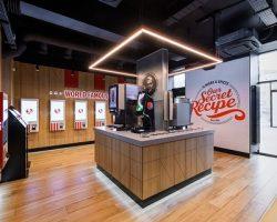 «KFC» готова открыть в Москве «ресторан будущего»