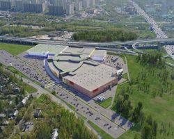 В Косино появится крупный ТРЦ от ГК «ТЭН»