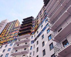 Дешевые квартиры у метро: названы столичные районы