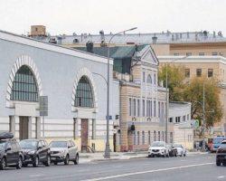 «Дом Станиславского» будет отреставрирован в Москве