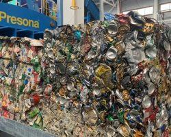 В МО успешно развивается переработка отходов