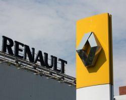 Столичный завод «Renault» выпустил почти 1.5 миллиона единиц продукции