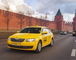 «Ситимобил» сумел  увеличить бизнес-долю в Москве