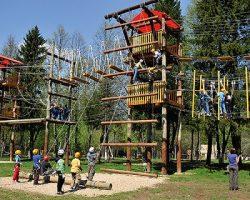 Детские лагеря Подмосковья готовятся к открытию через 2 недели