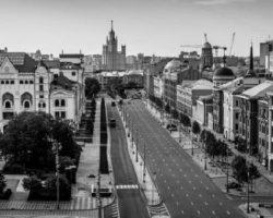 Москвичи и гости столицы смогут посетить «уникальную» фотовыставку
