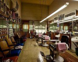 Завтра в Подмосковье начнут работать парикмахерские