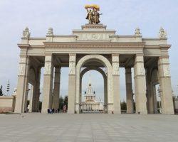 Сегодня уже доступны к посещению павильоны и музеи «ВДНХ»