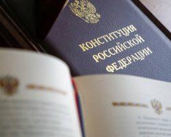 Поправки к Конституции: жители МО смогут голосовать во дворах домов
