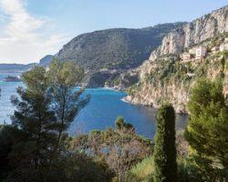 Кап дай – изумительное место вблизи Монако
